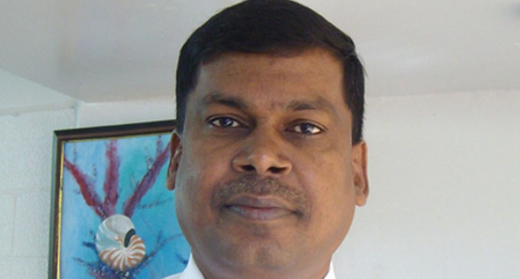 Why I Can't Attend, Dr Prasad Tells A.S.K