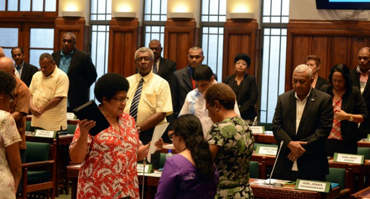 Parliament 101