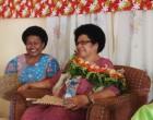 Family Honours Speaker