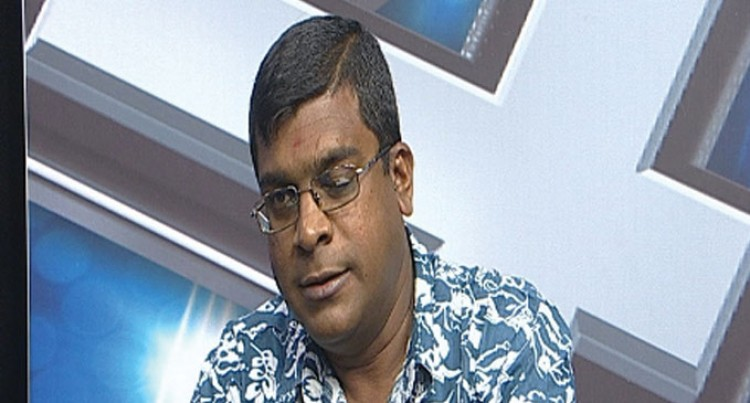 Reddy: Senior Civil Servants Target My Family