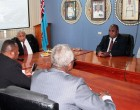 PM Briefed On Dry Spell