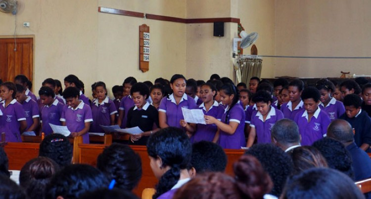 Students Gear Up for Exams