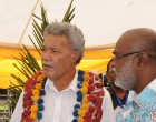 We Need To Work Together: Tuvalu PM