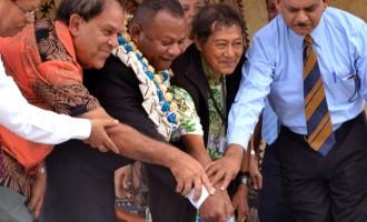 'Fiji Has A Rich History'