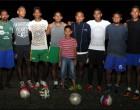 Shahib Lead Fiji Muslim