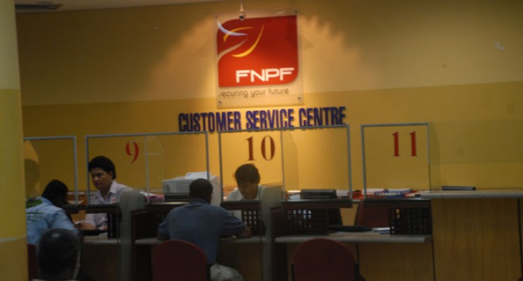 FNPF Resumes All Services To Members, Employers
