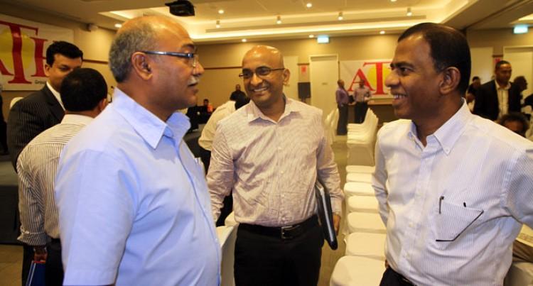 FNPF Options For Ganilau Open, Says Kodagoda