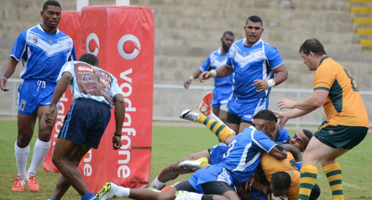 FNU Will Learn From Loss: Rabele
