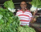 Rain A Blessing, Says Farmer Nand