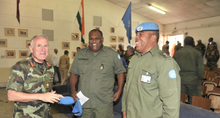 Ratu Inoke: On Our Terms