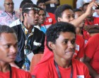 Red Cross National Youth Summit Starts