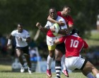 Fijians Crowned Champions