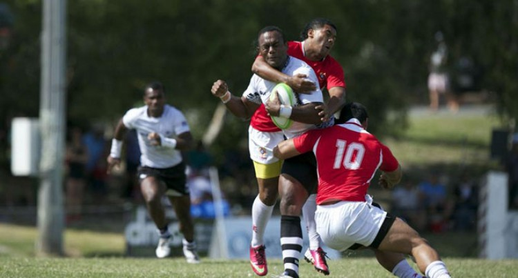 Fijians Crowned Champions