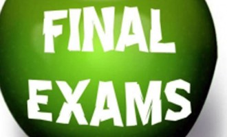 Year 10 Exam To Be Decider