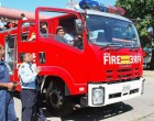 Fire  Law To Cabinet Soon