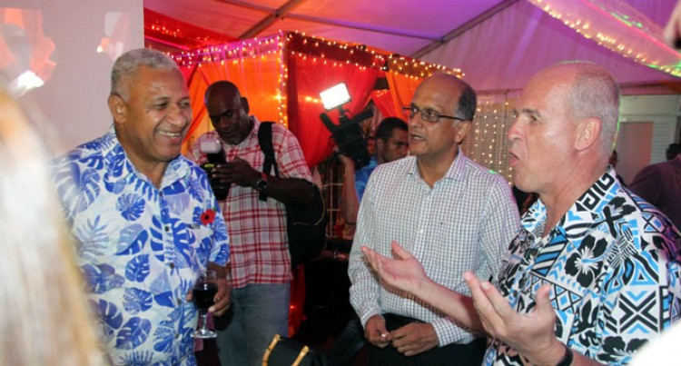 Fly Fiji Airways, PM Urges Fijians