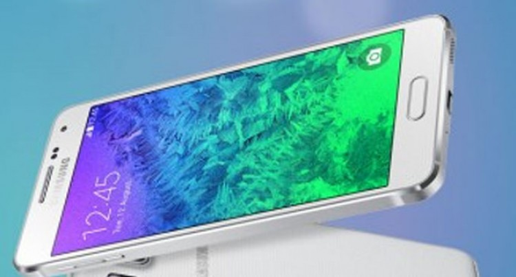Samsung's Most Beautiful Phone Yet