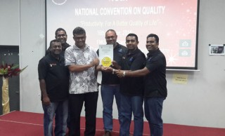 FEA Scoops Big Win For Quality Circle