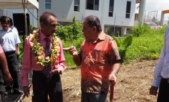 Prime Suva Waterfront Properties May Be Developed, Umaria Tells