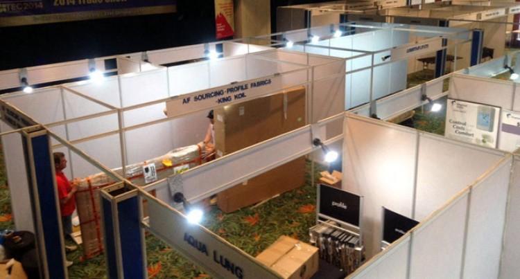 HOTEC Trade Show Gets Underway