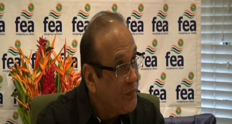 FEA To Replace Steel Towers, No Power Cuts