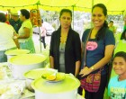 Bazaar Pays For Bills At Tamavua Home