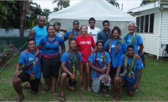Oceania Boats In Fiji