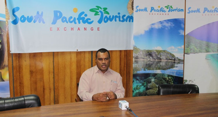 Pacific Tourism Event Heads To Australia