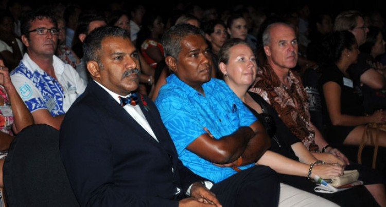 Fijian Tourism Development Plan On Track For Launch By Year End