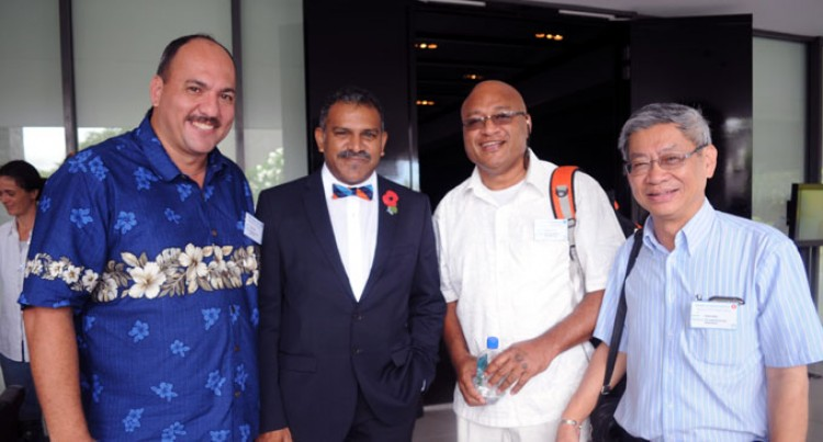 Revamp In Tourism Fiji, More Training, New Ideas