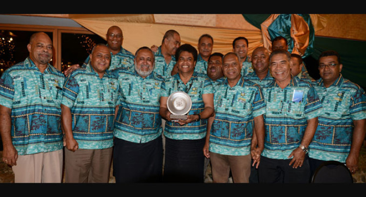 PS Credits Ministry Staff For Win
