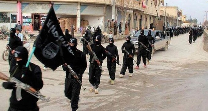IS 'Frees 25 Children' Says Rights Group