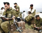 Israel Creating 'Culture Of Self-Censorship'