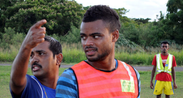 Nadroga Loses Top Defender