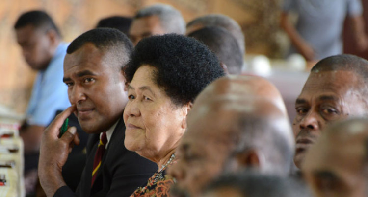 Chiefs Can Develop Vanua Role Dealing With Drug Problem