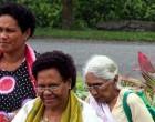 Kushma Misses Family