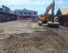 Labasa Bus Stand Upgrade Starts