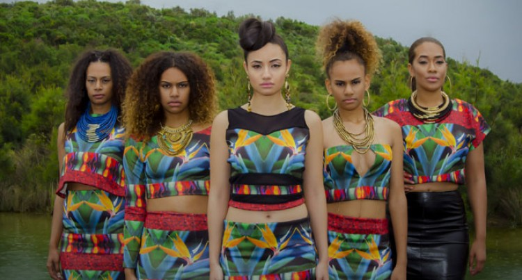 Local Designer to Showcase  Collection on Fiji Day in Aust