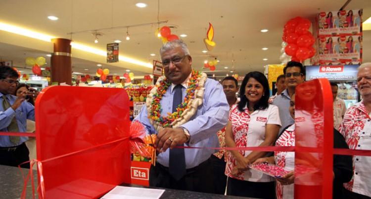 Fiji Sun Opens In MHCC