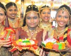 Lal And Darpana Are MHCC Saree Winners