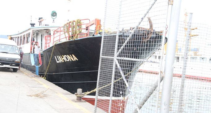 Vessel Owner Tells Of Difficulties