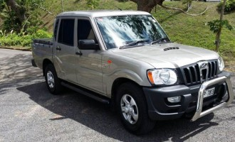 Mahindra Scorpio: The Great Off-Roader