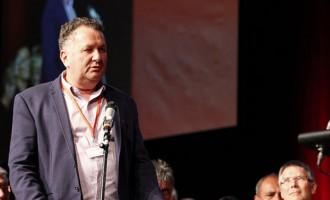 Matua Shane Jones Brings a Message From NZ