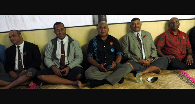 Military Kept Promise: Chief