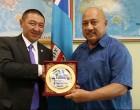 Fiji Seeks Scholarships From Kazakhstan