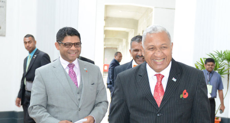 New Trade Policy A Priority, Says Minister