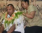 Seruiratu Urges Ministry Staff To Work Together