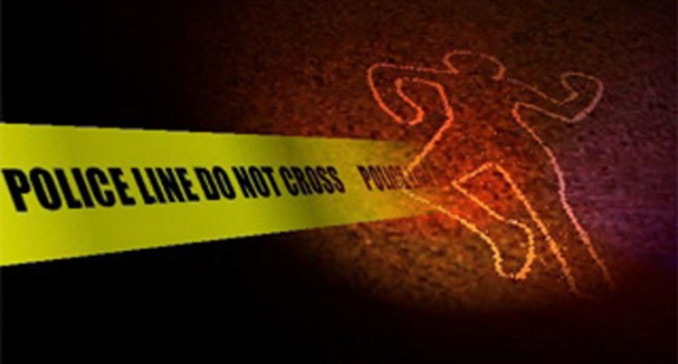 Viria Suspect Charged  With Murder