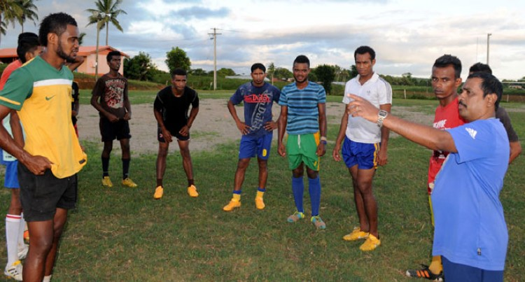 New Players Join Nadroga