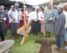 New Hall for Nabua Church